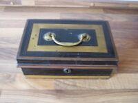 Vintage Money Box