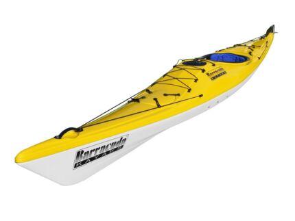Barracuda Interface Kayak