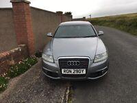 Audi A 6 SE