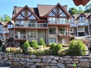 329 000$ - Condo à vendre à Bromont