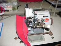 Industrial Brother 3,4 or 5 Sewing Machine Overlockers,CHOICE..all perfect and ready to work