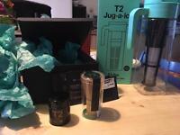 Brand new T2 Ice Tea Maker worth £90