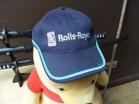 Rolls Royce base ball cap
