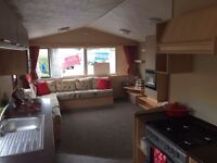 Holiday home for sale. Caravan on Hayling Island Holiday Park. Parkdean Resorts