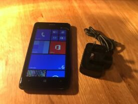 Nokia 625 black on Vodafone network! good condition