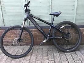Saracen 7005 Mountain Bike (Blitz) ONO