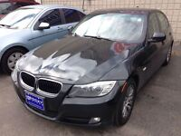 2009 BMW 3 Series $76.16 A WEEK + TAX OAC - BAD CREDIT APPROVALS
