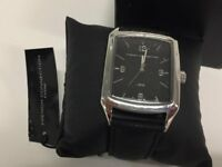 ( New and boxed ) French Connection FCUK SFC113B Quartz Watch with PU strap