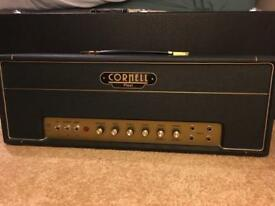 Cornell 45/50 Plexi Amp