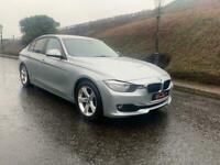 2012 BMW 320D EFFICENT DYNAMIC FULL YEARS MOT 90,000 MILES