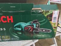 Bosch Green AKE 40-19 S Corded Chainsaw 1900W 240v 0600836F4