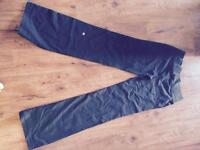 Lululemon Women's Groove Pants