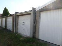 Garage for sale in Drove Road, Weston-s-Mare. £10,500 ono