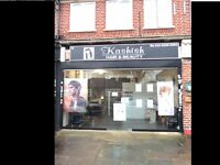 Shop To Let - Hounslow / Council Tax, Water & Gas Rates Included! Prime Location