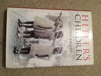 Hitler's Children hardback