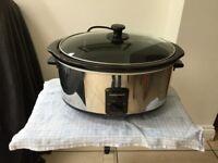 Morphy Richards Slow Cooker 6.5 litres