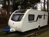 Swift Callenger 524 Sport 2012 immaculate condition