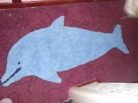 dolphin mat
