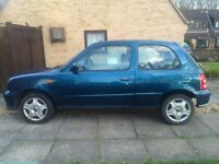 Nissan Micra Sport for sale