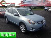 2011 Nissan Rogue SV AWD - WAS $16995