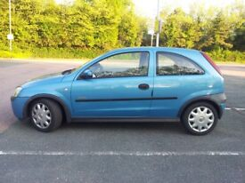 Vauxhall Corsa 1.2 ( Very Clean )