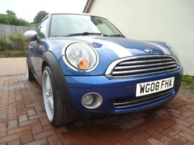 mini cooper clubman full mini service history lovely alloy wheels lady owner