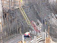 Steel Fixers and Nip hands - Gerrards Cross