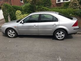 Ford Mondeo Ghia 2.0 Diesel ***Full Service History***