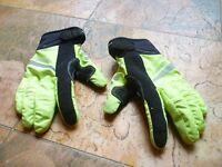 Luminite women's waterproof gloves