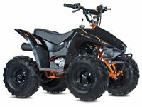 Stomp Kayo Kids Quadbikes for Christmas