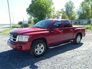2008 Dodge Dakota SLT 4X4 air climatisé bluetooth