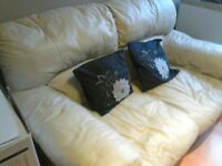 need to go no longer need. free big 3 - 2 seater sofa collection only.