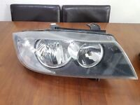 Bmw e90 e91 3 series headlights headlamps set