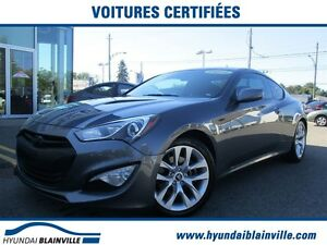 2014 Hyundai Genesis Coupe 2.0T TURBO A/C, MAGS, BLUETOOTH, INSP