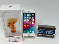 Apple iPhone 6S 16GB Unlocked Rose Gold Boxed WARRANTY