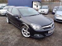 Vauxhall Astra 1.9 CDTi 16v SRi Sport Hatch 3dr, LONG MOT. HPI CLEAR. FSH. CAMBELT REPLACED @ 100K