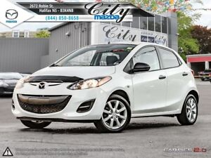 2014 Mazda Mazda2 GX LOW KMS! AUTOMATIC! SAVE $$$!