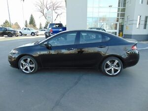 2013 Dodge Dart GT (6 - Speed Manual, Leather, Naviagtion,)