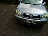 Swap or sell1.8vectra for sale but would prefer to swap for vehicles listed below