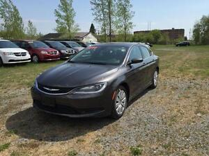 2016 Chrysler 200 Kingston Kingston Area image 2