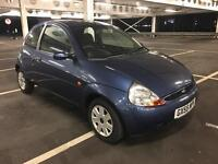 Ford KA 1.3 Collection New 1 Year MOT
