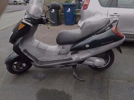 Honda Foresight 250 FOR SALE