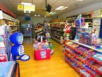 Convenience store and Off licence for sale