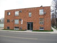 Two bedroom spacious apartment in a secure Building! - $700 Incl