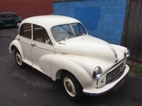 Morris Minor 1951MM model