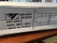 Marine 12v Twin horns