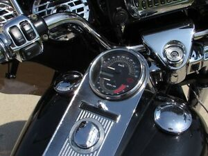 2002 harley-davidson FLHR Road King  $18,000 in Customizing and  London Ontario image 7