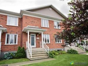 239 000$ - Maison en rangée / de ville à vendre à St-Romuald