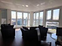 2 Bedroom/2 Bathroom Penthouse - Amazing River Views - Available Now