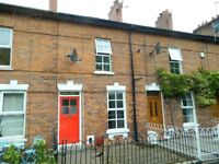 2 Bed Terrace House for Rent